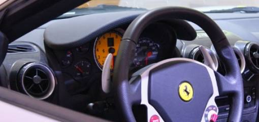 Sports Car Rental: Everything you need to know
