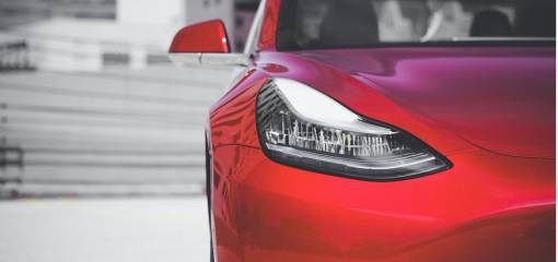 Electric Car Rental