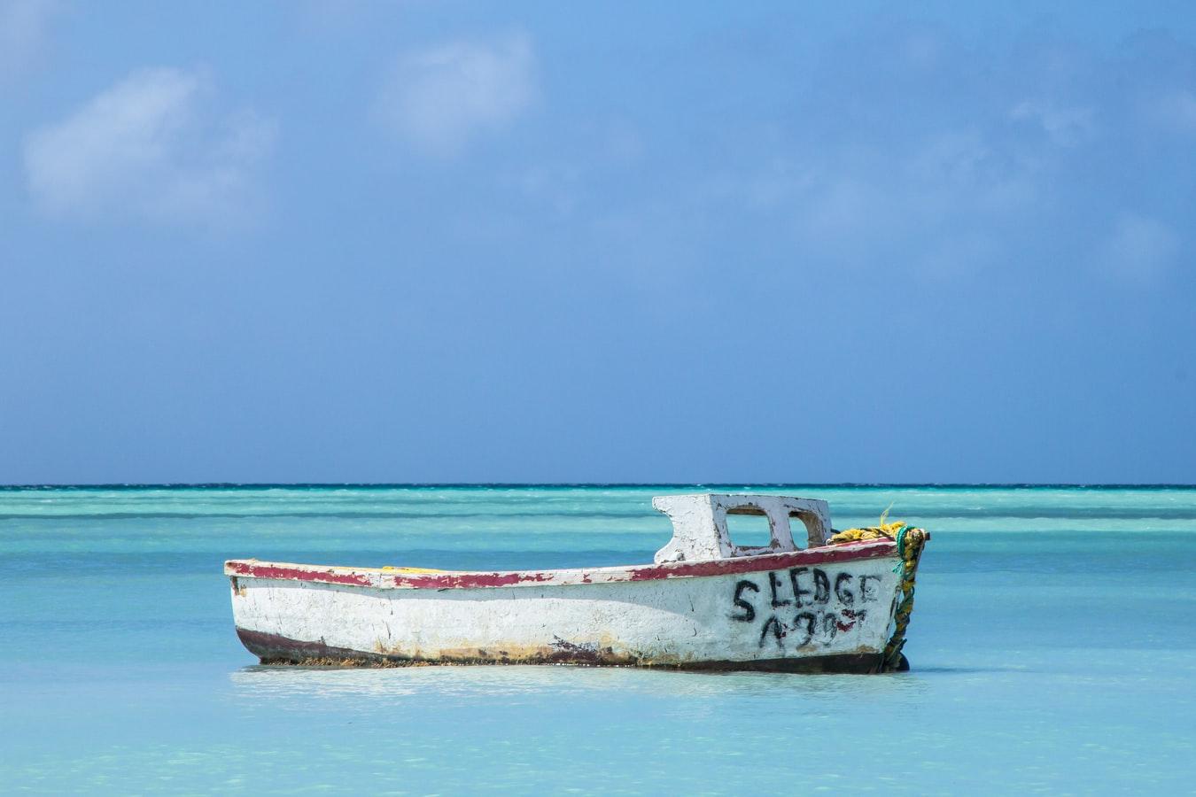 Aruba, Carribean