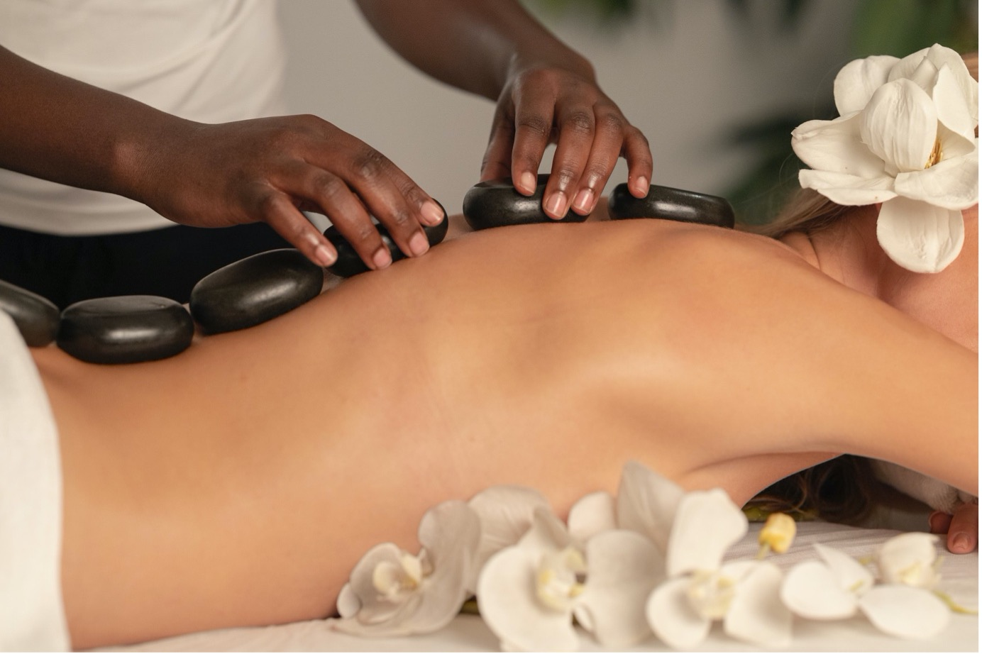 Enjoy a Spa day on a babymoon