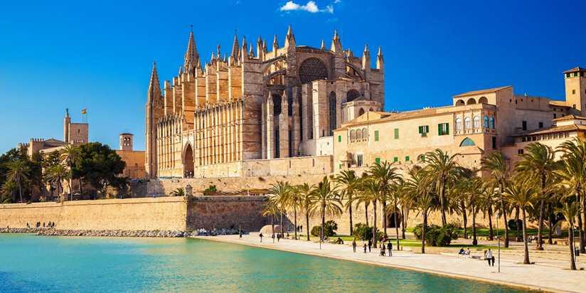 Palma de Mallorca, Balearic Islands