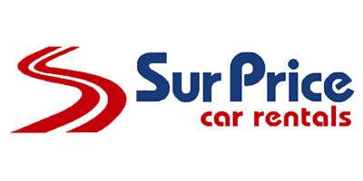 SurPrice car rentals in Canary Islands