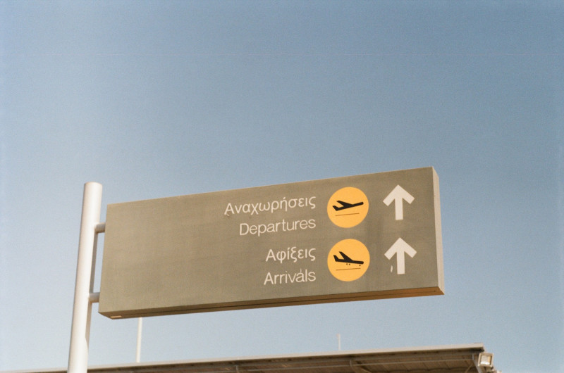 Cheap Car Hire in Larnaca Airport