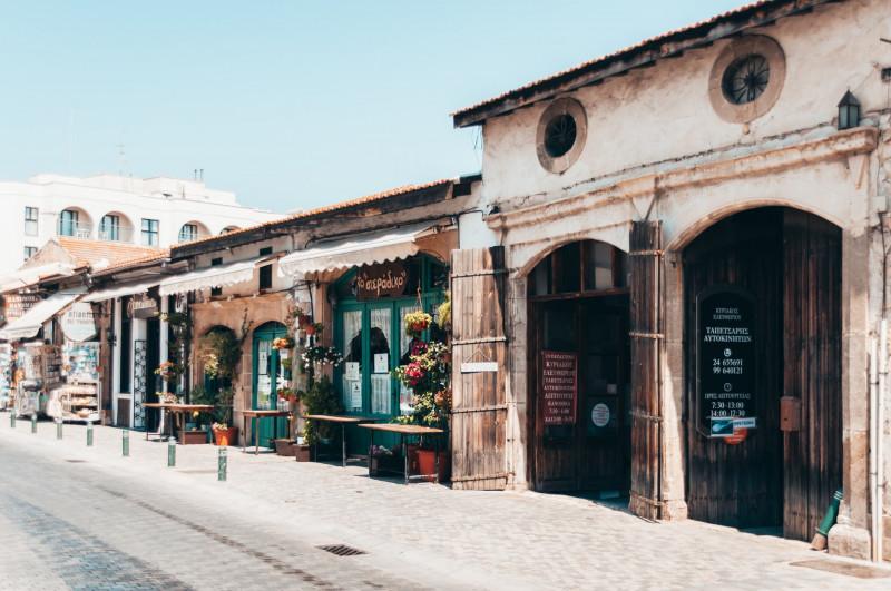 Visit Larnaca