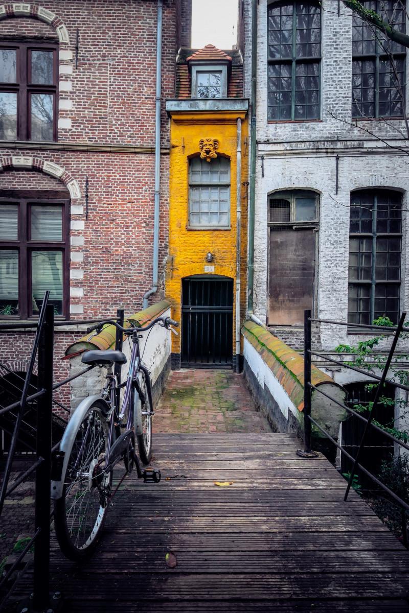 Explore Lille