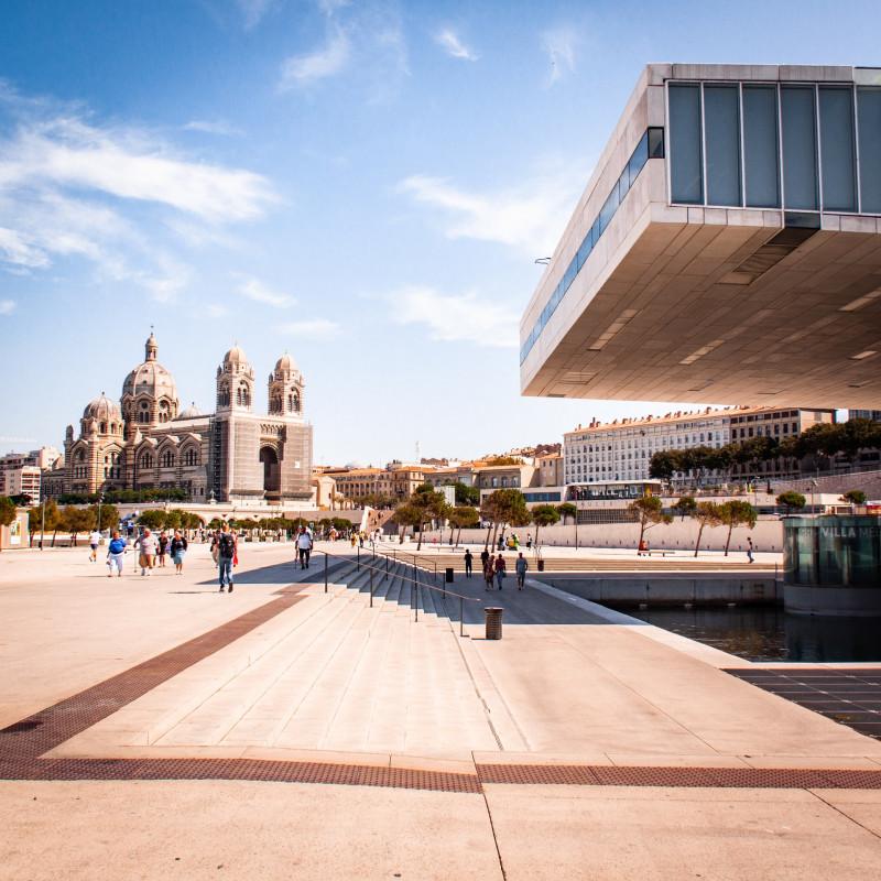 Explore Marseille