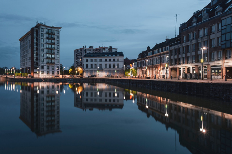 Visit Lille