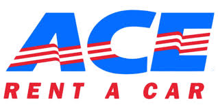 Ace car rental in Antigua and Barbuda