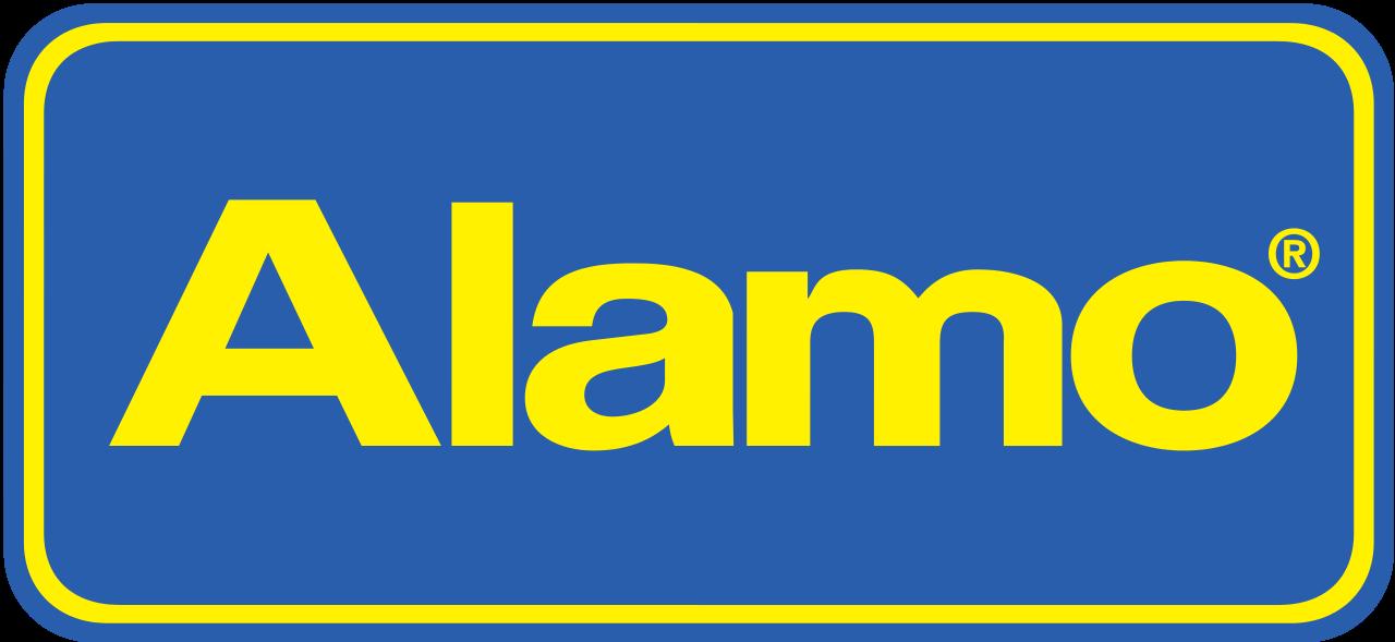 Alamo Rent a Car in Greece