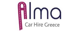 Alma Car Hire in Greece