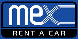 MEX Car Rental in Mexico