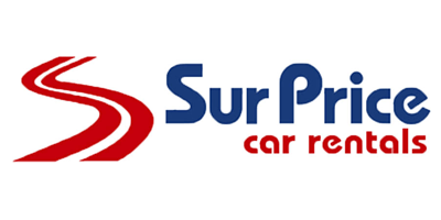 SurPrice car rentals in Portugal
