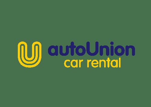 Autounion car rental in Romania