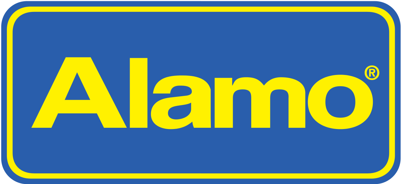 Alamo Car Rental in Sint Maartin