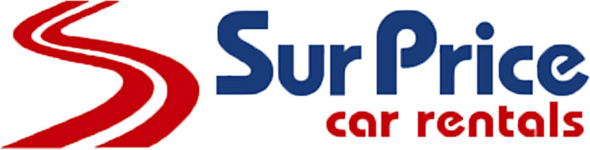 Surprice car rentals in Sint Maarten