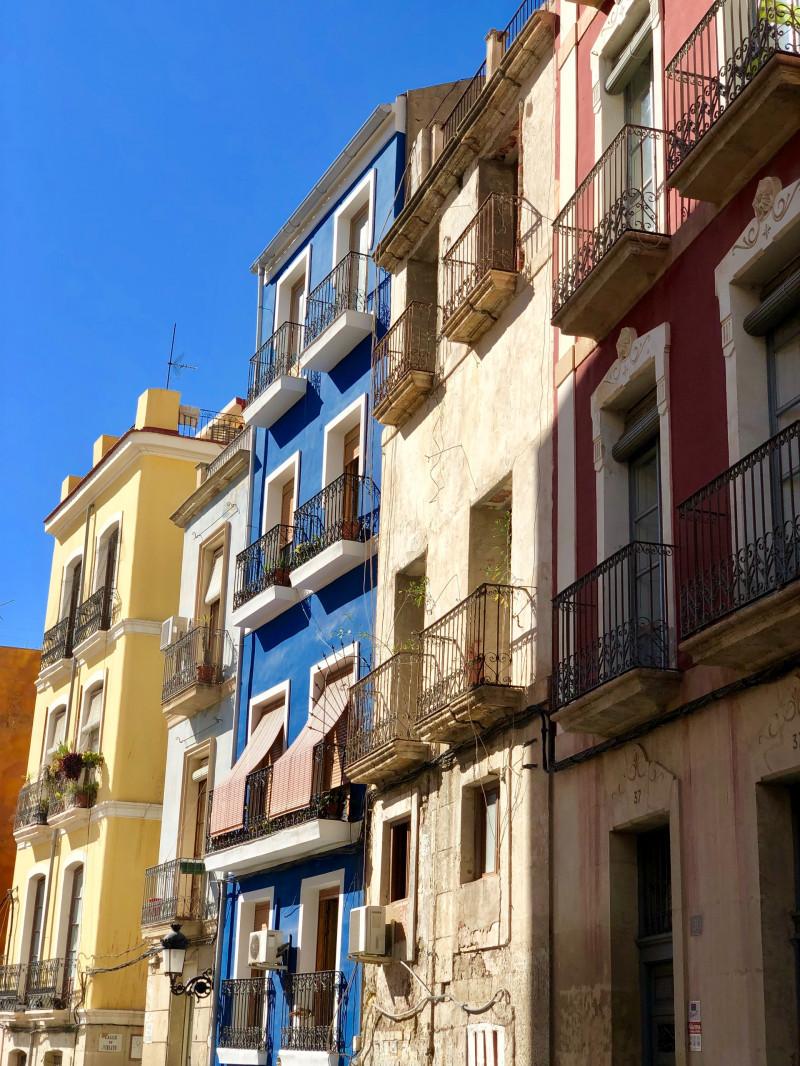Explore Alicante