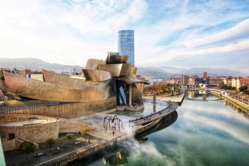 Explore Bilbao