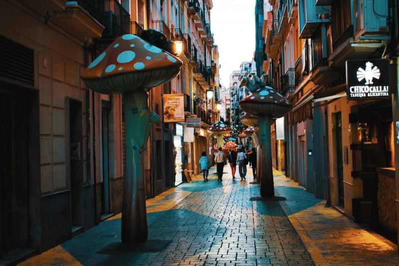Visit Alicante