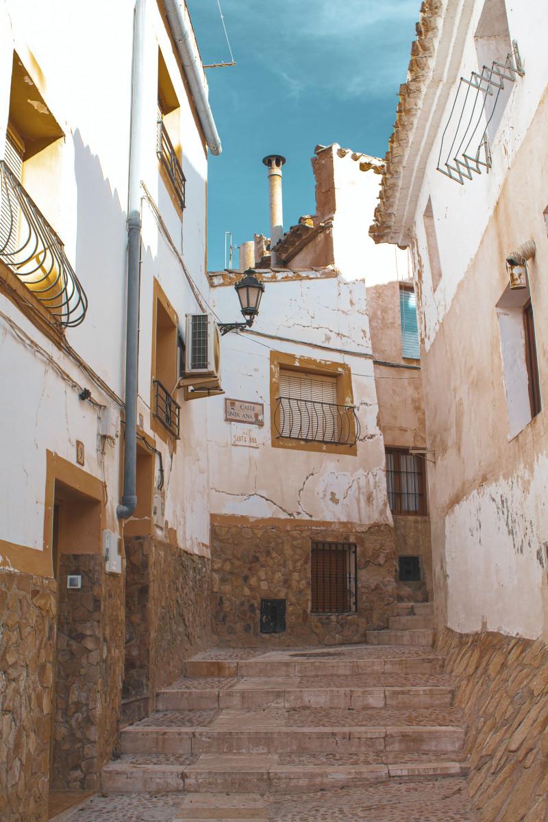 Visit Murcia