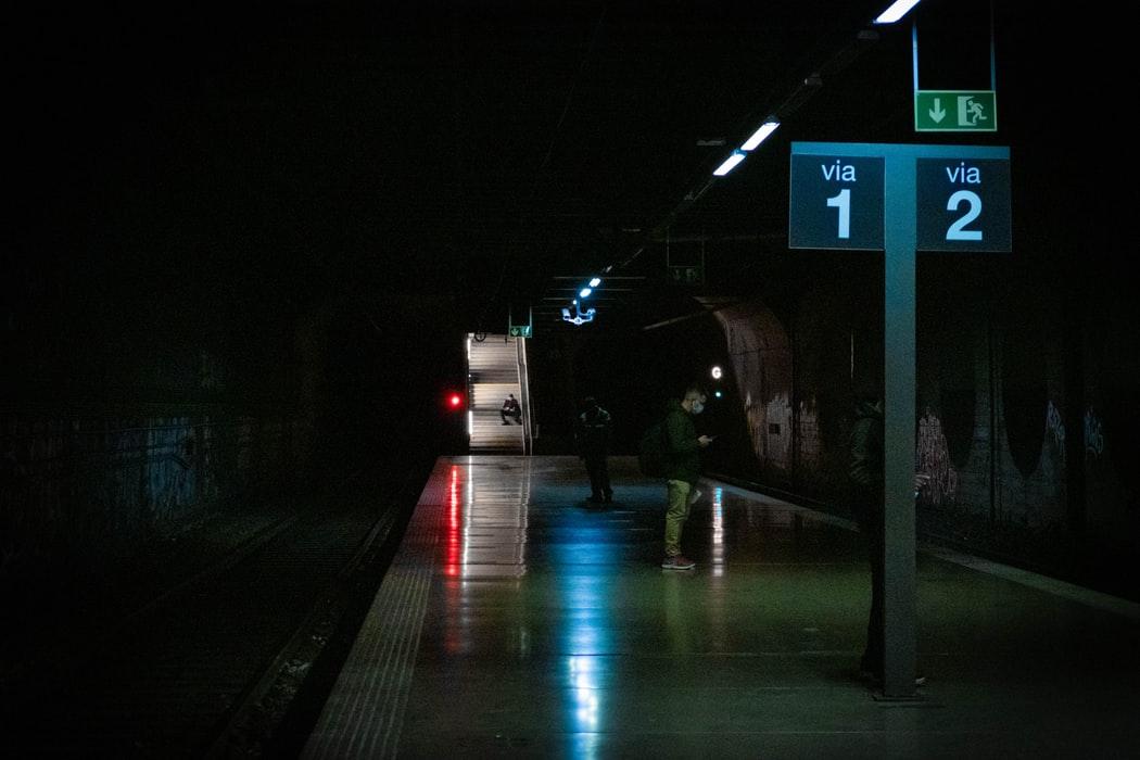 Car Hire in Barcelona Train Station