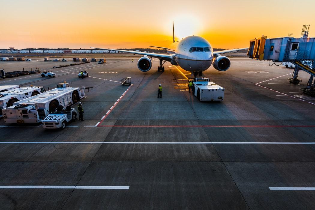 Travel to Palma de Mallorca Airport