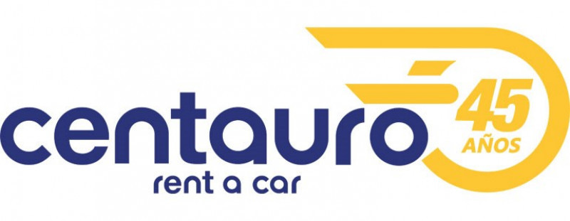 Centauro car rental in Spain