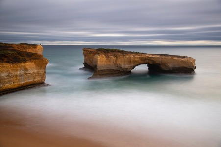 Highlights of The Port Campbell National Park